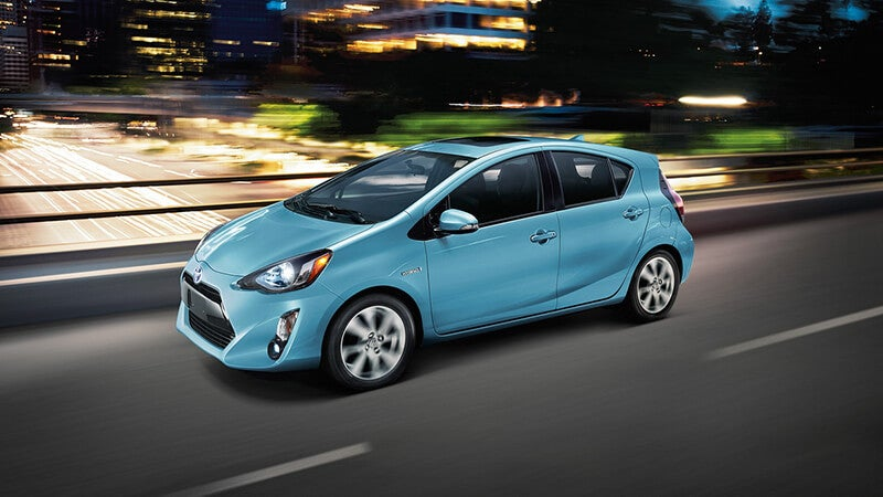 2016 toyota prius c prius c in raleigh nc leith toyota. Black Bedroom Furniture Sets. Home Design Ideas