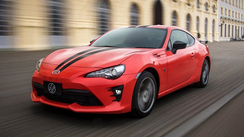 Toyota Scion Frs 2017 >> 2017 Toyota 86   Toyota 86 in Raleigh, NC   Leith Toyota