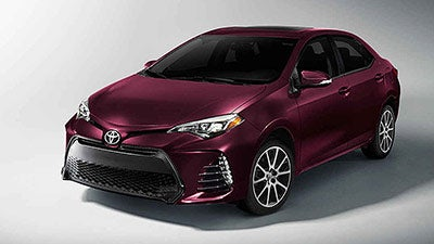 2017 toyota corolla toyota corolla in raleigh nc. Black Bedroom Furniture Sets. Home Design Ideas