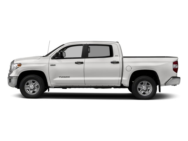 new 2017 toyota tundra 4wd sr5 crewmax 5 5 39 bed 5 7l ffv for sale raleigh near cary t608835. Black Bedroom Furniture Sets. Home Design Ideas