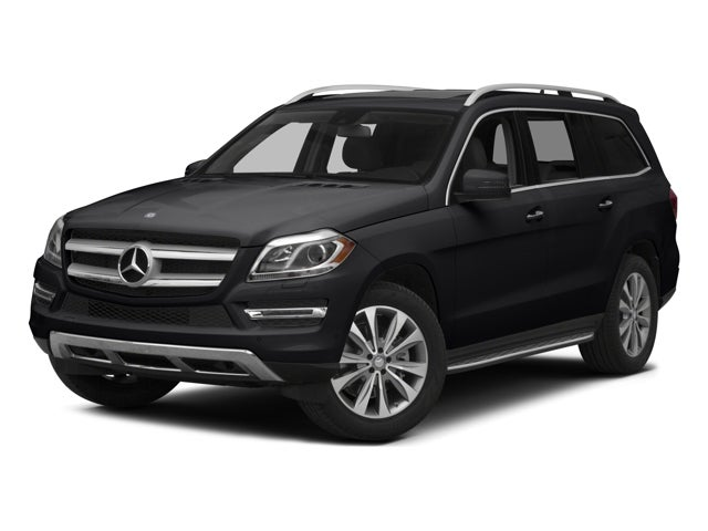 Used 2015 mercedes benz gl class for sale raleigh for 2015 mercedes benz gl550 for sale