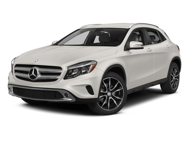 Used 2015 mercedes benz gla for sale raleigh wdctg4gb9fj037245 for Leith mercedes benz