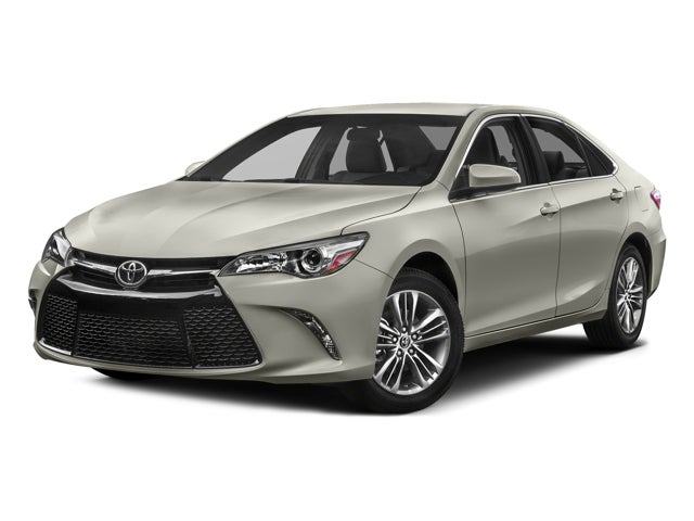 new 2016 toyota camry 4dr sdn v6 auto xse for sale raleigh. Black Bedroom Furniture Sets. Home Design Ideas