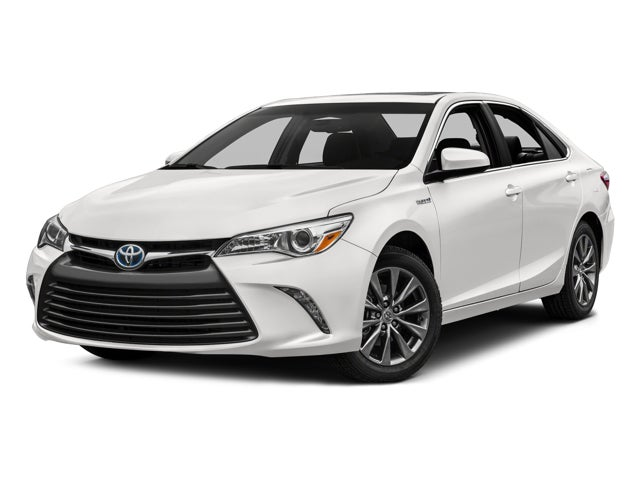 new 2016 toyota camry hybrid 4dr sdn le for sale raleigh near cary t198639. Black Bedroom Furniture Sets. Home Design Ideas