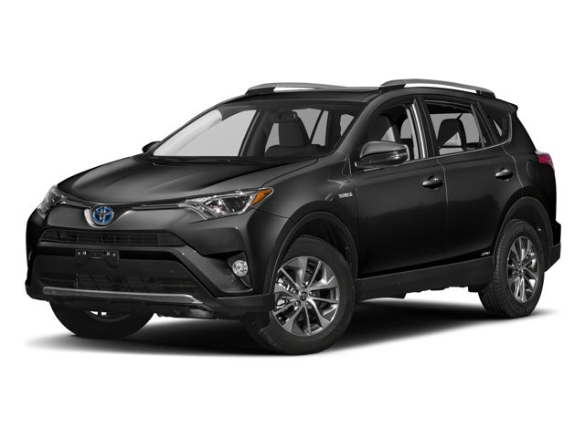 new 2017 toyota rav4 hybrid xle awd for sale raleigh near cary t101651. Black Bedroom Furniture Sets. Home Design Ideas