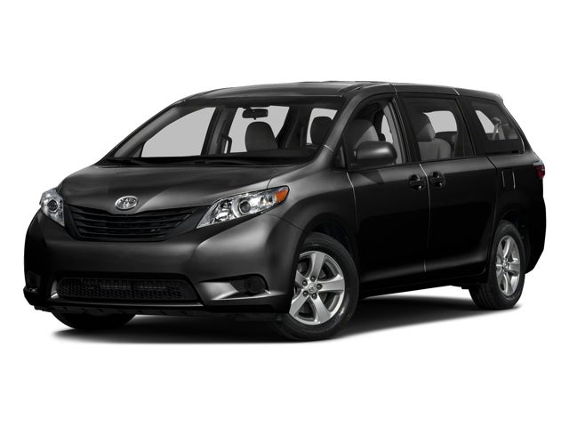new 2017 toyota sienna l fwd 7 passenger for sale raleigh near cary t789529. Black Bedroom Furniture Sets. Home Design Ideas