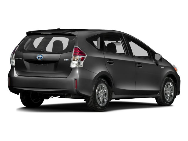 new 2017 toyota prius v two for sale raleigh near cary t056644. Black Bedroom Furniture Sets. Home Design Ideas
