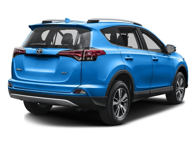 new 2017 toyota rav4 xle fwd for sale raleigh near cary t347597. Black Bedroom Furniture Sets. Home Design Ideas