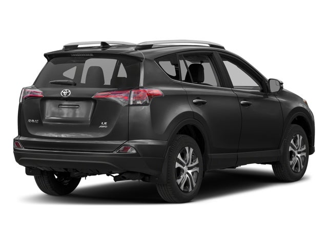 new 2017 toyota rav4 le awd for sale raleigh near cary t606056. Black Bedroom Furniture Sets. Home Design Ideas