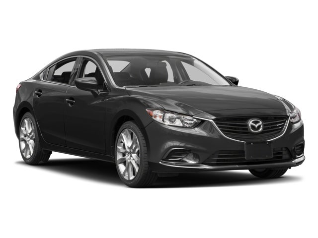 used 2016 mazda mazda6 for sale raleigh jm1gj1v52g1414374. Black Bedroom Furniture Sets. Home Design Ideas