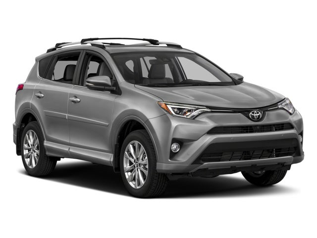 new 2017 toyota rav4 platinum awd for sale raleigh near cary t642110. Black Bedroom Furniture Sets. Home Design Ideas
