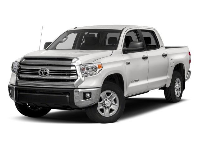 new 2017 toyota tundra 4wd sr5 crewmax 5 5 39 bed 5 7l ffv for sale raleigh near cary t656343. Black Bedroom Furniture Sets. Home Design Ideas