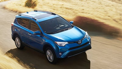 2018 toyota rav4 in raleigh nc leith toyota. Black Bedroom Furniture Sets. Home Design Ideas