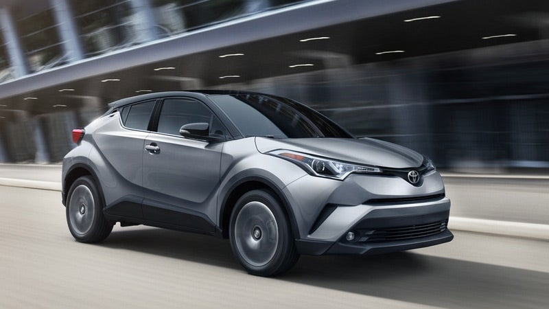 2019 Toyota C-HR | Toyota C-HR in Raleigh, NC | Leith Toyota
