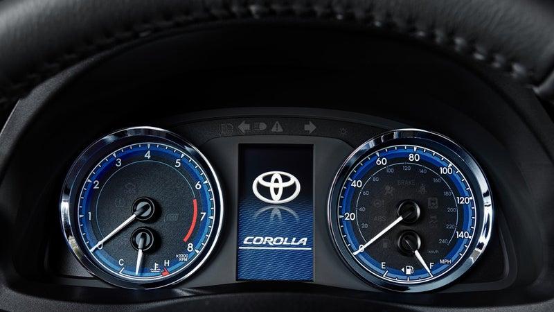2019 Toyota Corolla Toyota Corolla In Raleigh Nc Leith Toyota