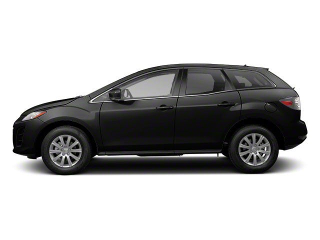 Used 2010 Mazda CX-7 For Sale Raleigh JM3ER2W39A0315381