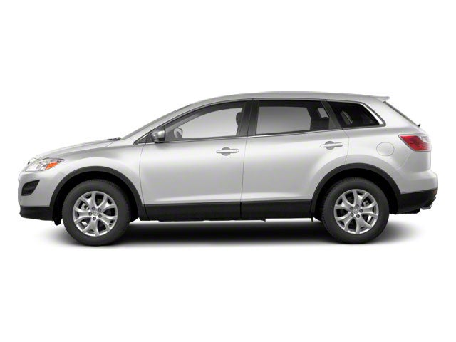 2010 Mazda Mazda CX 9 FWD 4dr Sport In Raleigh, NC   Leith Toyota