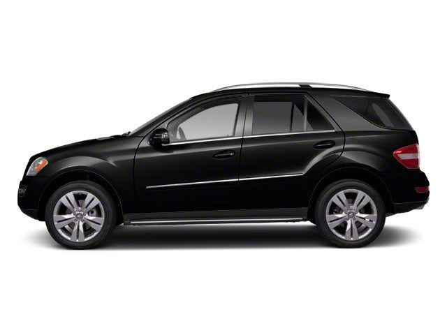 Used 2010 Mercedes Benz M Class For Sale Raleigh 4jgbb8gb6aa603258