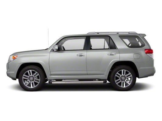 2010 4runner For Sale >> Used 2010 Toyota 4runner For Sale Raleigh Jtebu5jr0a5030476