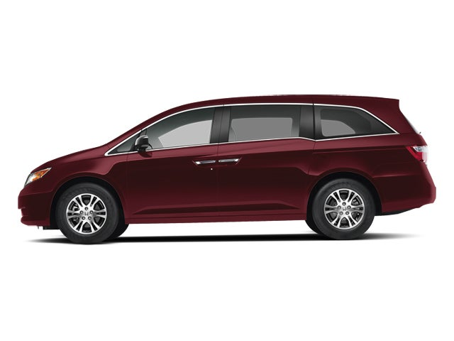 2013 Honda Odyssey 5dr EX L In Raleigh, NC   Leith Toyota