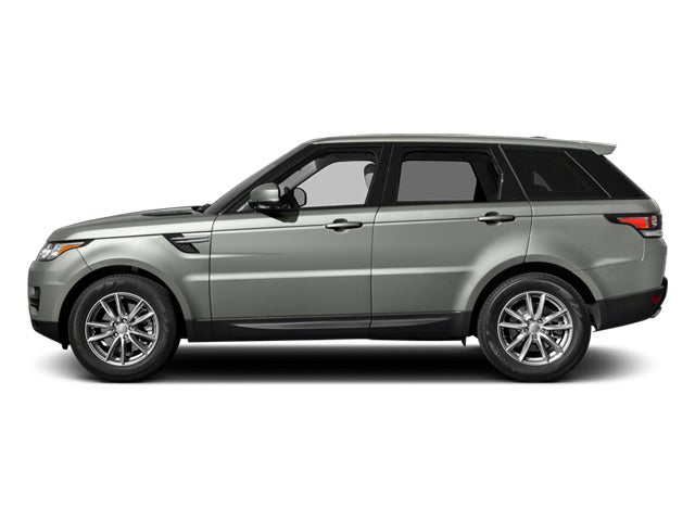 used 2014 land rover range rover sport for sale raleigh nc. Black Bedroom Furniture Sets. Home Design Ideas