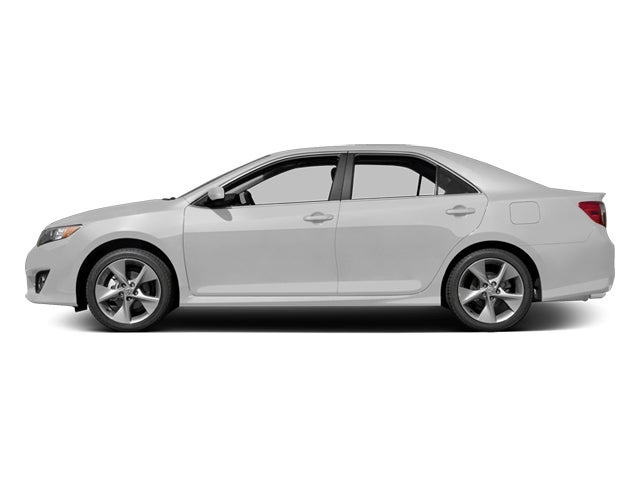 2014 Toyota Camry 4dr Sdn I4 Auto SE *Ltd Avail* In Raleigh, NC