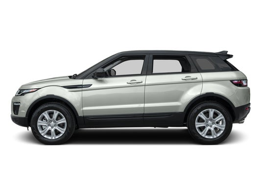 Toyota Land Rover >> 2016 Land Rover Range Rover Evoque 5dr Hb Hse