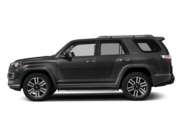 new 2018 toyota 4runner limited 2wd for sale raleigh near cary t169693. Black Bedroom Furniture Sets. Home Design Ideas