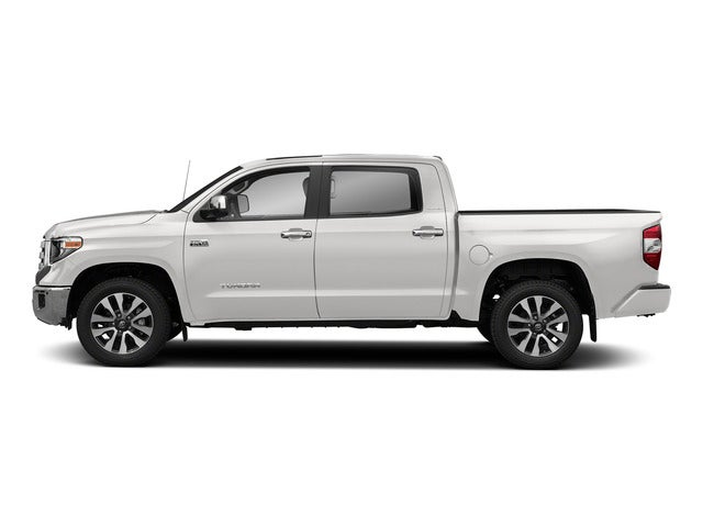 new 2018 toyota tundra 4wd limited crewmax 5 5 39 bed 5 7l. Black Bedroom Furniture Sets. Home Design Ideas