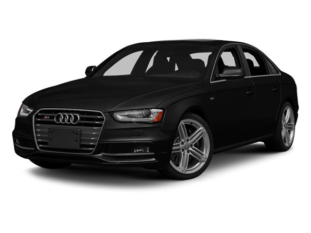 used 2014 audi s4 for sale raleigh waubgafl9ea105436 2014 Audi S4 Engine 2014 audi s4 3 0t premium plus quattro in raleigh nc leith toyota