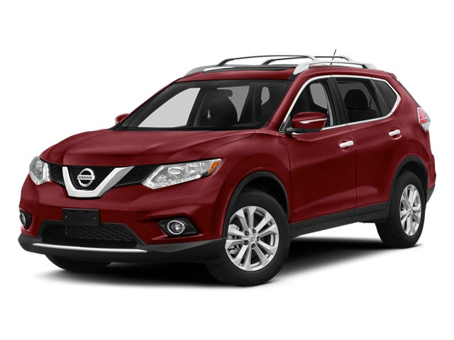 2014 Nissan Rogue FWD 4dr SL In Raleigh, NC   Leith Toyota