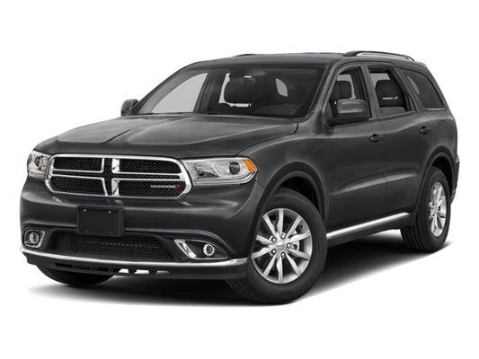 2017 Dodge Durango For Sale >> 2017 Dodge Durango Sxt Rwd