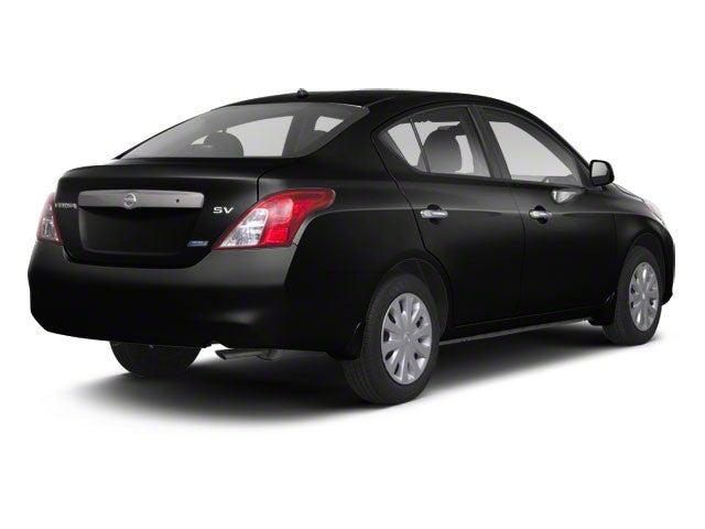 Used 2012 Nissan Versa For Sale Raleigh 3n1cn7ap9cl816895