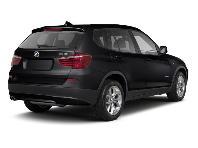 Used 2013 Bmw X3 For Sale Raleigh 5uxwx9c52d0a24034