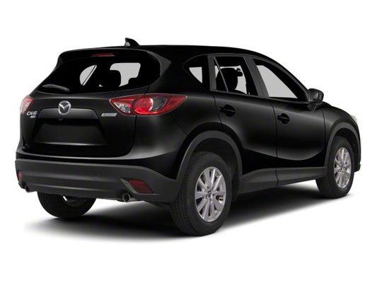 Used 2013 Mazda Mazda CX-5 For Sale Raleigh JM3KE4CE1D0140791
