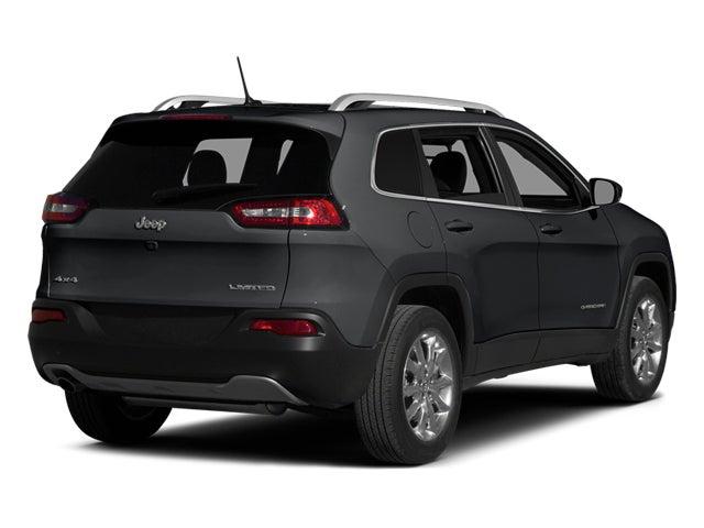 Used 2014 Jeep Cherokee For Sale Raleigh 1c4pjmds1ew282104