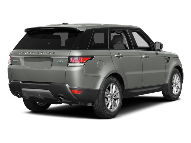 land rover 2014 black. 2014 land rover range sport 4wd 4dr hse in raleigh nc leith toyota black