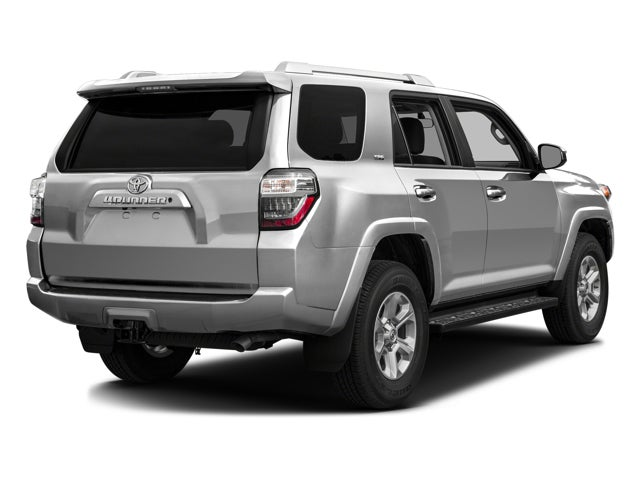 2016 Toyota 4Runner RWD 4dr V6 SR5 In Raleigh, NC   Leith Toyota