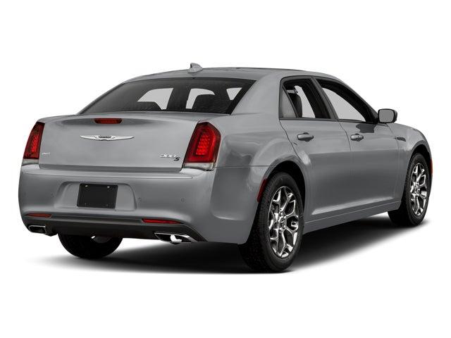 Used 2018 Chrysler 300 For Sale Raleigh 2c3ccabg9jh269636