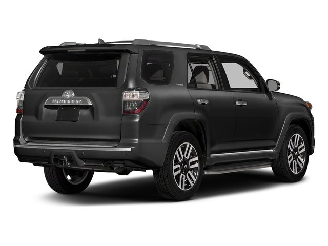 new 2018 toyota 4runner limited 2wd for sale raleigh near cary t169693 jtezu5jr3j5169693. Black Bedroom Furniture Sets. Home Design Ideas