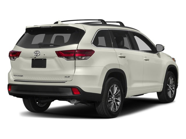 2018 Toyota Highlander XLE V6 AWD In Raleigh, NC   Leith Toyota