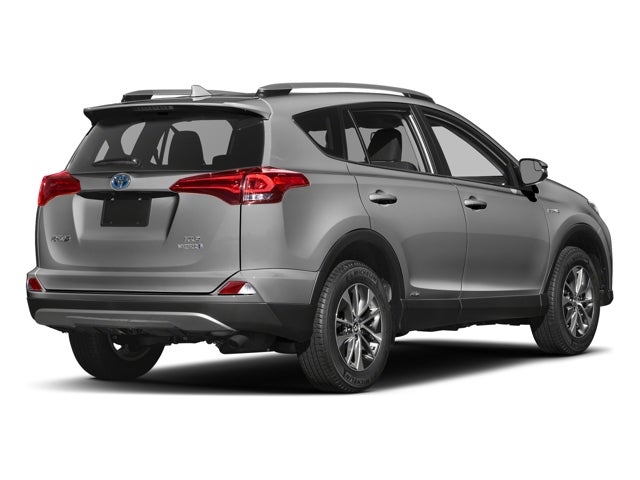 new 2018 toyota rav4 hybrid le awd for sale raleigh near cary t176901. Black Bedroom Furniture Sets. Home Design Ideas