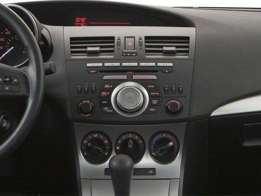 2010 Mazda3 4dr Sdn Auto i Touring