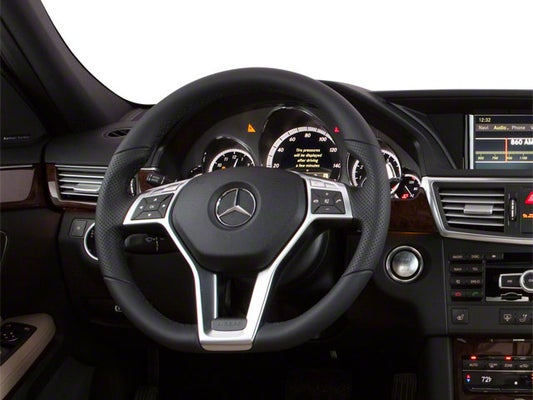 2010 Mercedes-Benz 4dr Sdn E 350 Sport 4MATIC®