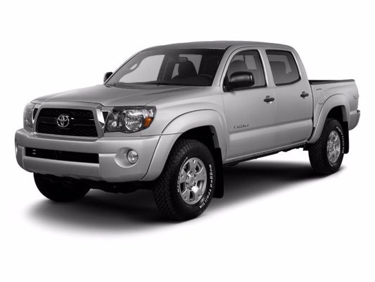 2010 Toyota Tacoma For Sale >> 2010 Toyota Tacoma 2wd Double V6 At Prerunner