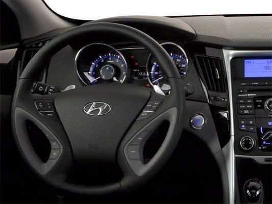 2011 Hyundai Sonata For Sale >> 2011 Hyundai Sonata 4dr Sdn 2 0l Auto Ltd