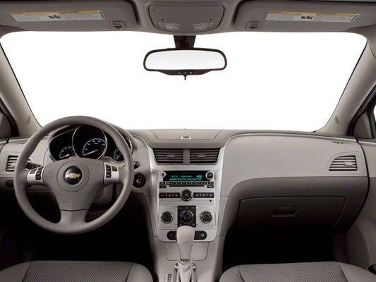 2012 Chevy Malibu For Sale >> 2012 Chevrolet Malibu 4dr Sdn Lt W 2lt