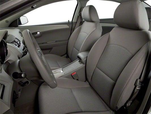 Marvelous 2012 Chevrolet Malibu 4Dr Sdn Lt W 1Lt Creativecarmelina Interior Chair Design Creativecarmelinacom