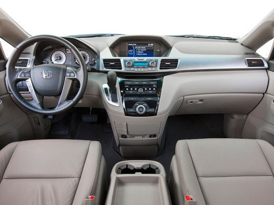 2012 Honda Odyssey For Sale >> 2012 Honda Odyssey 5dr Ex L