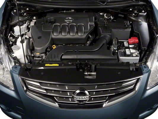 2012 Nissan Altima 3.5 Sr >> 2012 Nissan Altima 4dr Sdn V6 Cvt 3 5 Sr